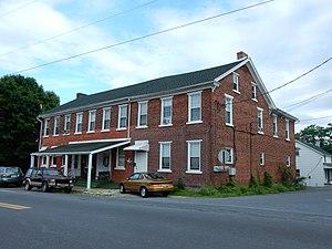 North Heidelberg Township, Berks County, Pennsylvania - Image: Breyers Luncheon,