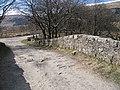Bridge, Auch - geograph.org.uk - 776712.jpg