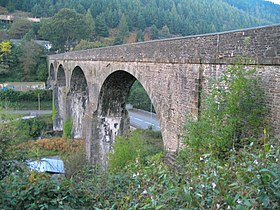 Bridge at Pontrhydyfen - geograph.org.uk - 65973.jpg