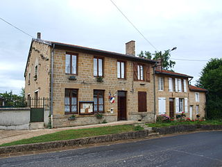 Briquenay Commune in Grand Est, France