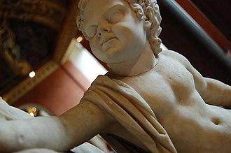 Britannicus - Image: Britannicus Louvre