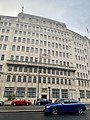 Broadcasting House from Portland Place, August 2021 03.jpg