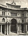 Brogi, Carlo (1850-1925) - n. 10208 - Napoli - Ingresso della galleria Umberto I, architetto Ernesto de Mauro.jpg