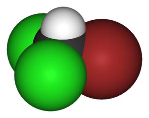 Trihalomethane - Bromodichloromethane