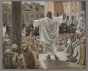 Jerusalem, Jerusalem, James Tissot