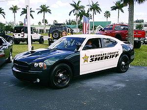 English: Broward County (Florida) Sheriff's De...
