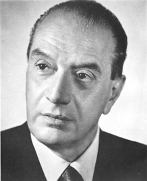 Bruno Visentini - Bruno Visentini