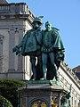 Brussels Statue Egmont and Horne 04.jpg