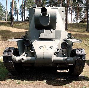 BT-42 - Image: Bt 42 parola 1