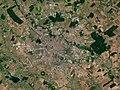 Bucharest by Sentinel-2, 2020-07-29.jpg