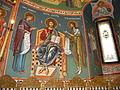 Bucuresti, Romania, Biserica Sf. Gheorghe Nou (Maica Domnului, Dreptul Judecator si Sf. Ioan Botezatorul), B-II-m-A-18225.JPG