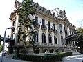 Bucuresti, Romania, Palatul Cantacuzino pe Calea Victoriei nr. 141, sect. 1, (2).JPG