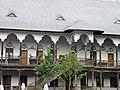 Bucuresti, Romania. Hanul lui Manuc. Imagine de detaliu. DSCN7779.jpg