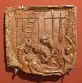 Buda relief early 1500s descent from cross IMG 9978 BudHistMus.JPG