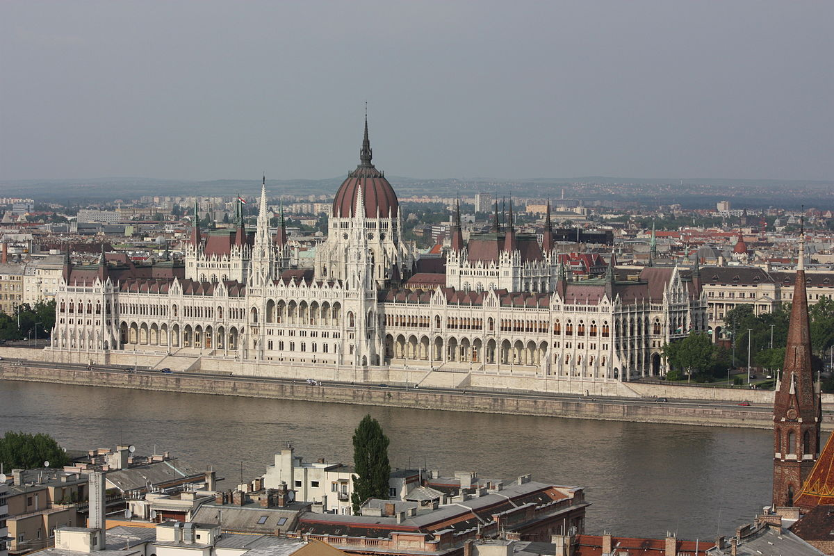 Parlamento de budapest wikipedia la enciclopedia libre for Parlamento it