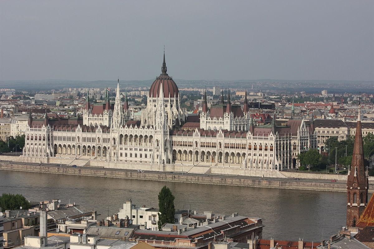 Parlamento de budapest wikipedia la enciclopedia libre for Parlamento wikipedia