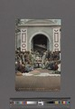 Buddhist priests at their shrine (NYPL Hades-2359870-4044635).tiff