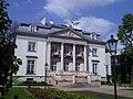 Budynek Wojewódzkiego Sądu Administracyjnego w Krakowie - panoramio.jpg