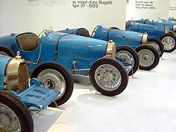 bugatti type 35 - wikipedia