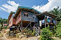 Bukit Garam Sabah House-at-a-slope-on-stilts-01.jpg