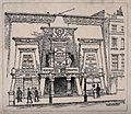 Bullock's Museum, (Egyptian Hall or London Museum), Piccadil Wellcome V0013869.jpg