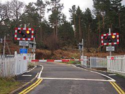 Bunchrew Level Crossing (12321197123).jpg
