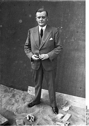 Dénes Mihály -  Mihály in 1930