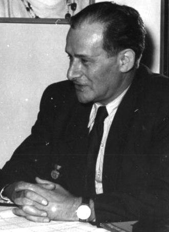 Friedrich Wolf (writer) - Friedrich Wolf (1952)