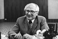 Ericus Honecker
