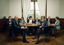 220px Bundesrat der Schweiz 2015
