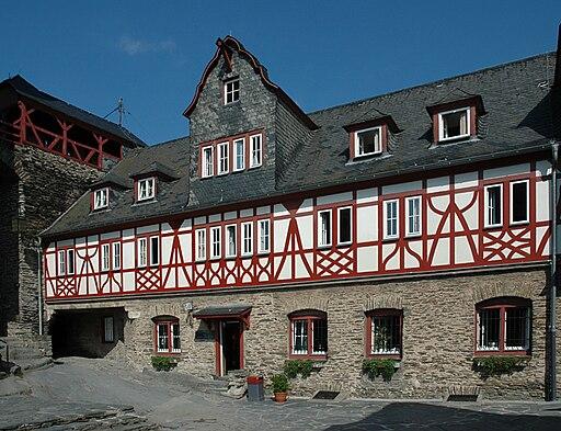BurgStahleckLanghaus