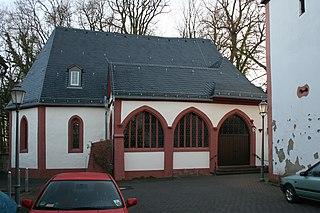 Lindheim Castle castle
