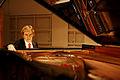 Burkard Schliessmann in Berlin, Teldex Studio (Cover Chopin-Schumann Anniversary Edition 2010).jpg