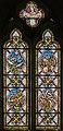 Burnham Deepdale, St Mary's church window (27988471183).jpg