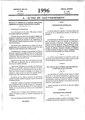 Burundi, Décret-loi du 13 septembre 1996 portant organisation du Système Institutionnel de transition.pdf