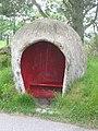 Bus shelter ^ - geograph.org.uk - 13506.jpg