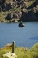 Butcher Jones Trail, Tonto National Forest, Fort McDowell, AZ 85264, USA - panoramio (64).jpg