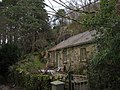 Bwthyn Pen-y-clip Cottage - geograph.org.uk - 316907.jpg