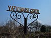 Byley - Yatehouse Green Farm Sign.jpg