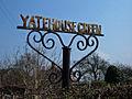 Byley - Yatehouse Green Farm Sign.jpg
