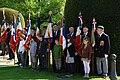Cérémonie commémorative du 8-mai-1945 Strasbourg 8 mai 2013 06.jpg