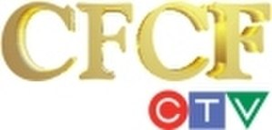 CFCF-DT - CFCF-TV's former logo (2001–2005). As of October 2005, logos with the stations' callsigns are no longer used on CTV stations; instead they all use the main CTV logo.