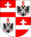 COA bishop AT Wolfradt Franz Anton2.png