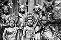 COLLECTIE TROPENMUSEUM Een groep jonge Balinese danseressen TMnr 10004681.jpg