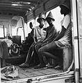 COLLECTIE TROPENMUSEUM Passagiers in een lokale bus TMnr 20010500.jpg