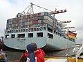 COSCO Ningbo im Hamburger Hafen.jpg