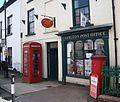 Caerleon, Newport, South Wales ... The Post Office. (4703506729).jpg