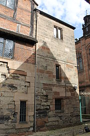 Caesar's Tower, Coventry Castle.JPG