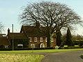 Calceby farmhouse - geograph.org.uk - 980148.jpg