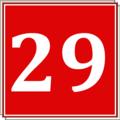 Calendar Icon 29 RW.png